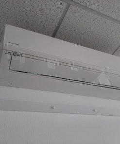 Deflector aer conditionat ZenLuft ZL02